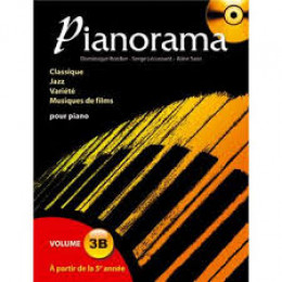 PIANORAMA 3B