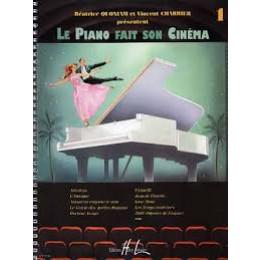 le piano fait son cin̩éma, vol 1