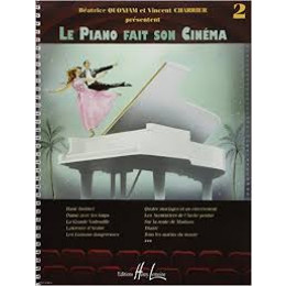 le piano fait son cin̩éma, vol 2