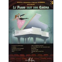 le piano fait son cin̩éma, vol 3