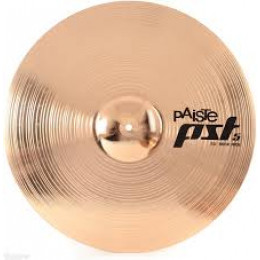 "PAISTE ROCK CRASH 18"" PST 5"