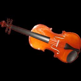 HERALD - Violon 4/4 complet