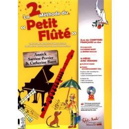 """La 2e méthode du """" Petit Flûté"""""""