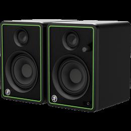 MACKIE - Monitoring Bluetooth - 50 W (la paire)
