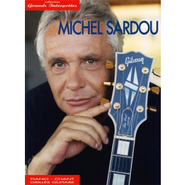 SARDOU Michel