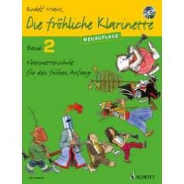 Die Frohliche Klarinette - Vol 2