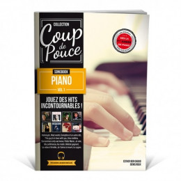 COUP de POUCE - PIANO 1