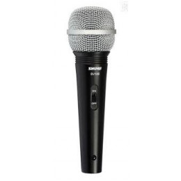 SHURE SV 100 A - Voix