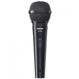 SHURE SV 200A - Voix