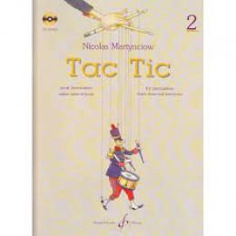 TAC TIC 2