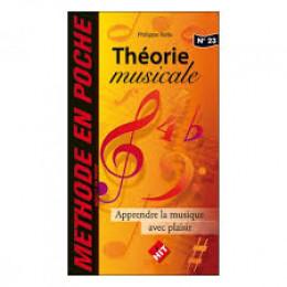 Théorie musicale n°23