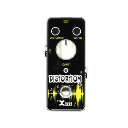"PEDALE XVIVE ""Distortion """