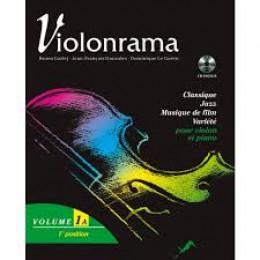VIOLONRAMA 1A