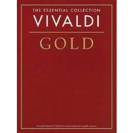 VIVALDI - The essential collection