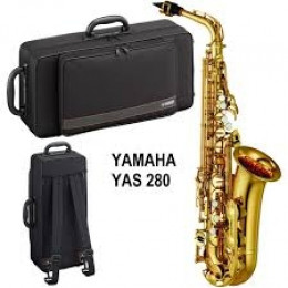 YAMAHA - Saxo alto - YAS 280