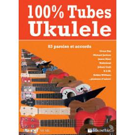 UKULELE - 100% TUBES