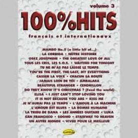 100 % HITS Volume 3