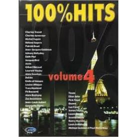 100 % HITS Volume 4