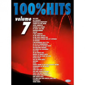 100 % HITS Volume 7