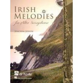 Irish Melodies - Saxo Alto