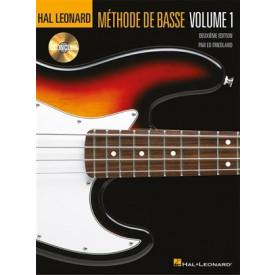 Méthode de basse - Vol 1