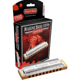 "HOHNER ""MARINE BAND"" en DO"