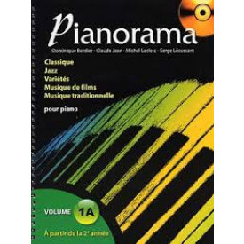 PIANORAMA 1A