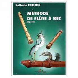 METHODE DE FLUTE A BEC