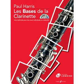 Les Bases de la Clarinette - Paul HARRIS