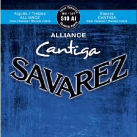 CORDES SAVAREZ ALLIANCE-CANTIGA 510 AJ
