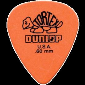 DUNLOP - Médiator Tortex 60