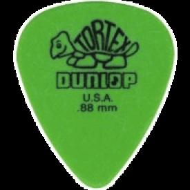 DUNLOP - Médiator Tortex 88