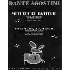 Dante Agostini  Volume 3