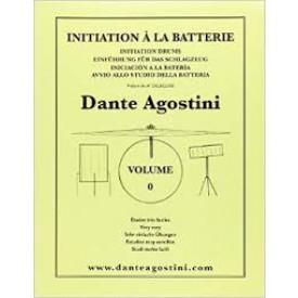 Dante Agostini  Volume 0