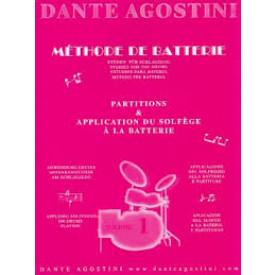 Dante Agostini  Volume 1
