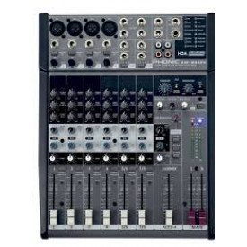 PHONIC Console -,AM 1204FX USB