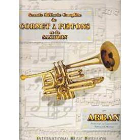 ARBAN - Méthode complète de cornet à pistons