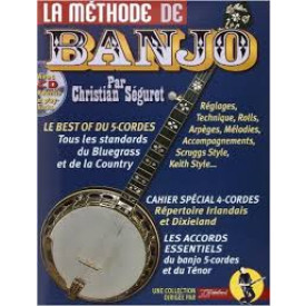 LA METHODE DE BANJO