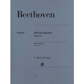 BEETHOVEN  Sonates piano  1