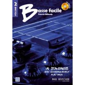 BASSE FACILE Vol 2