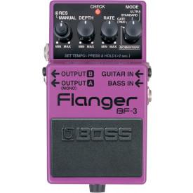 BOSS - BF 3 - FLANGER