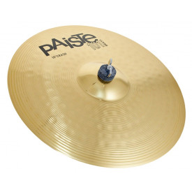 "PAISTE - CRASH 16"" - 101 BRASS"