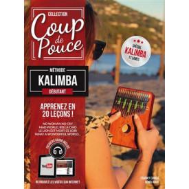COUP de POUCE - Méthode Kalimba