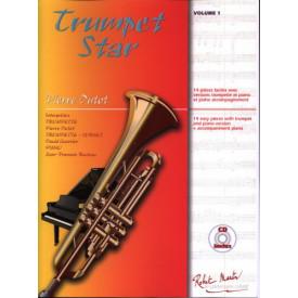 Trumpet Star - Vol 1