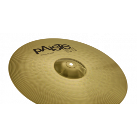 "PAISTE - CRASH/RIDE 18"" - 101 BRASS"