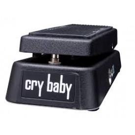 Pédale DUNLOP  CRY BABY