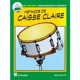 BOMHOF - Méthode de Caisse claire - Vol 1