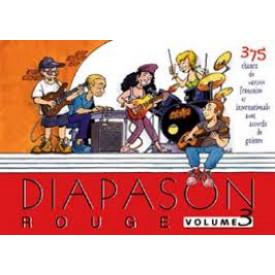 DIAPASON ROUGE 3