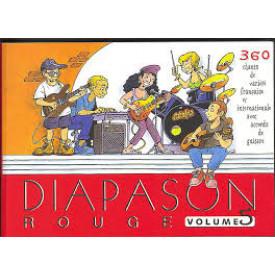 DIAPASON ROUGE 5