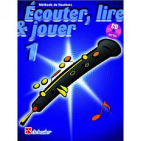 ECOUTER. LIRE ET JOUER HAUTBOIS 1